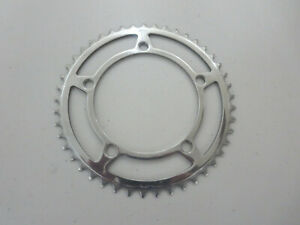 Stronglight Model 93 45Tx122BCD Vintage Chainring 5/6/7-Spd, used