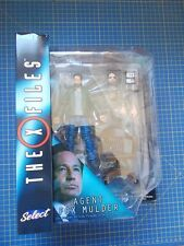X-files 2016 Fox Mulder Action Figure Diamond Select