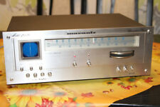 Marantz Model 2110 , Osziloskop, AM/ FM Stereo Tuner