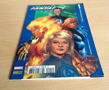 "Lot comics ""Ultimate Fantastic Four"" # 1-4 (Marvel France/Panini)"