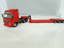 JOAL VOLVO FH12 Globetrotter XL TRACTOR Trailer 1:50 DIECAST