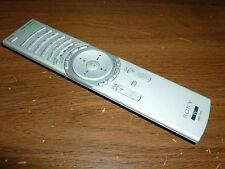 SONY Rear Projection TV Remote Control for KF-50XBR800 KF-60XBR800