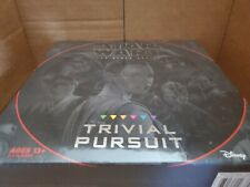 Star Wars The Black Series Trivial Pursuit Board Game New Sealed