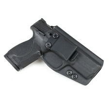 """Fits S&W M&P 9/40 full size 4.25"""" IWB Holster Kydex Right Handed Concealed Carry"""