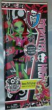 Monster High NEW Music Festival Venus McFlytrap. FANGTASTIC Gift Item !!!