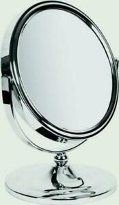 Sabichi New York Magnified Shaving Makeup Mirror