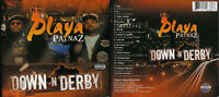 !@#$ Playa Patnaz - Down N Derby Kentucky Rap G-Funk !@#$