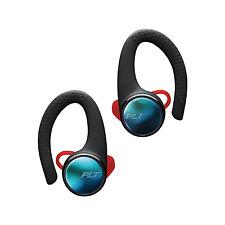 Plantronics 211855-99 Backbeat Fit 3100 True Wireless Earbud Headphones - Black