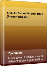 Live At Circus Krone 1973 (French Import).