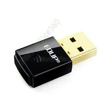 USB Wireless Wifi Adapter Dongle 300M LAN 802.11 n/g/b Network Card for Computer