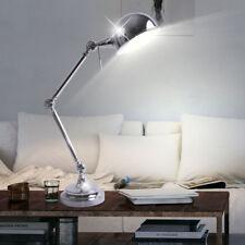 design lampe de table Chambre à coucher SPOT LAMPE CHROME nuit lumière Mobile