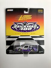 JOHNNY LIGHTNING - 2000 BRICKYARD 400 EVENT STOCK CAR - NASCAR - DIECAST