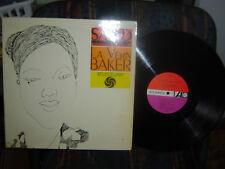 RARE LaVern Baker-Saved-1961-Atlantic 8050-1st press-GREAT SONGS-VG++/ Mint-