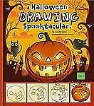 Halloween Drawing Spooktacular! by Jennifer M. Besel (2013, Paperback)