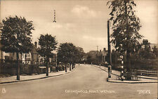 Inter-War (1918-39) Collectable Essex Printed Postcards
