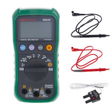 MS8239C Auto Ranging Digital Multimeter Frequency Capacitance Temperature Test
