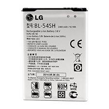 NEW ORIGINAL BATTERY BL-54SH FOR LG US780 OPTIMUS F7 OPTIMUS L90 D415 Brand New!
