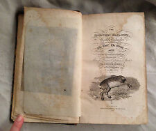 The Sporting Magazine, 1830 - Horse Racing, Cricket, Pugilism, Betting, Angling