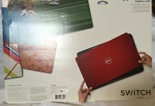 Dell SWITCH by Design Studio, Lotus Pink - 17, New, Free Shipping