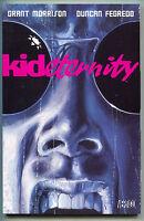 Kid Eternity 1 TPB Vertigo 2006 NM 1 2 3 Grant Morrison