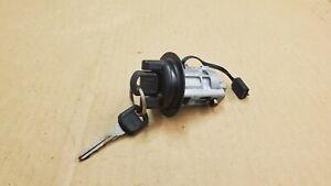 97 - 05 Sunfire Cavalier Grand Am Ignition Switch Cylinder Tumbler W/ Key OEM