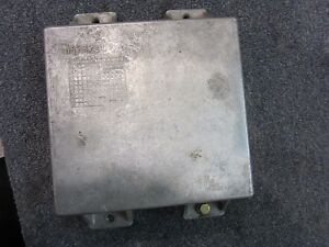 Maserati 4200 Torsion Damper/Counter Weight For Rear Underbody Part# 187872