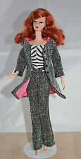 Traje Jacket & trousers barbie Silkstone a Model Life 2003 no Doll