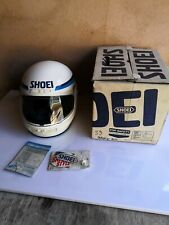 Casco Shoei Vintage Nos Helmet No Bell Nolan Arai Agv Bieffe Nava Axo