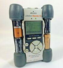Archos Jukebox Recorder 15 GB Portable MP3 / works# 5490