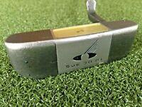 "Never Compromise Sub 30 B1 Insert Putter  /  RH / ~34"" Steel / NEW GRIP / mm4640"