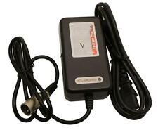 24 Volt 2.0 Amp XLR HP1202B Battery Charger ActiveCare Golden Buzzaround Pride