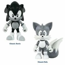 Classic Sonic - 3 Inch Single Figure Pack - Tails GAME NEW