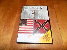 THE CIVIL WAR Destiny at Fort Sumter John Brown's War History Channel LN DVD