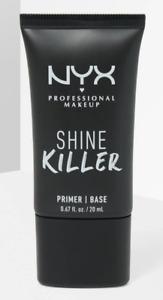 NYX Shine Killer Primer / Base . NEW