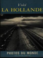 LA HOLLANDE  KELK C.J. CONTACT 1954 VOICI PHOTOS DU MONDE