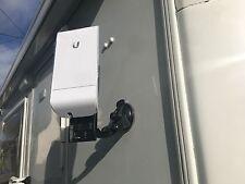 Completo sistema de puntos de Acceso Ubiquiti Wifi Extensor de refuerzo-Motorhomes, caravanas barcos &