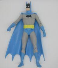 DC Universe Classics Batman Legacy Arkham Blue Batsuit Action Figure DA30D