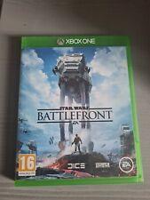 Star Wars: Battlefront (Xbox One 2015)