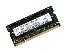2gb ddr2 Hynix 667 MHz RAM MEMORIA ASUS EEE PC 1001p