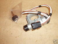 LANDROVER DISCOVERY 1 IGNITION LOCK /SWITCH