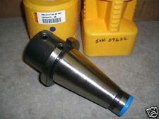 new SANDVIK 392.0027-50 ISO 50 40mm Tool Holder for T-MAX U Delta Drills adapter
