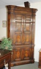 Reproduction Country 20th Century Antique Cabinets