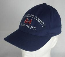 Fire Department Youth Cap Hat