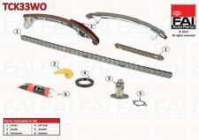 TIMING CHAIN KIT FOR TOYOTA AVENSIS VERSO TCK33WO PREMIUM QUALITY