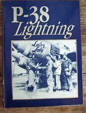 P-38 Lightning - History - Turner Publishing Co.
