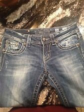 Womens Miss Me Jeans Size 26