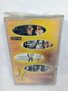 Brand New Sealed Yakeen, Maine Pyaar Kyu Kiya, Fareb, Nazar Songs Bollywood