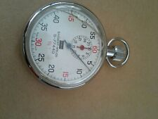 Pocket Stop Watch Sargent-Welch Stop Watch S-77440