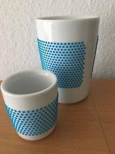 Kahla Senses touch Kaffee + Espressobecher