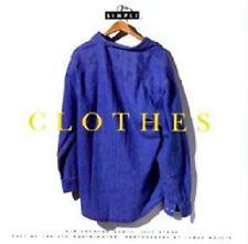 Clothes (Chic Simple) Christa Worthington, James Wojcik, Jeff Stone, Kim Johnso